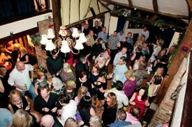 BUSHEY / RADLETT 35s to 60s Plus Party for Singles & Couples - Friday 29th October
