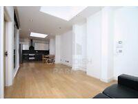 Walking Distance To Highbury and Islington Tube Station, 2 Double Bedrooms, Laminate Floors.