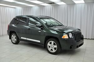 2010 Jeep Compass NORTH EDITION 4x4 SUV w/ A/C, HEATED SEATS, RE