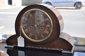 vintage 1930s enfield mantle clock
