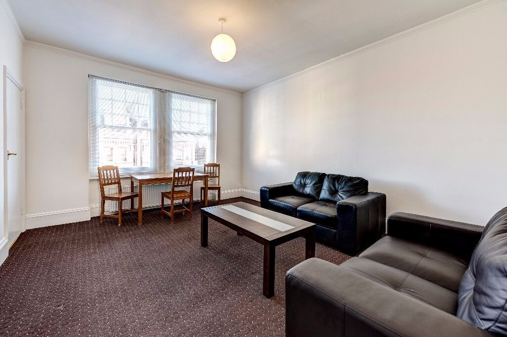 2 Bedroom Flat - Mornington Avenue, W14 - Furnished - £350 per week - Available Now