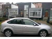 FORD FOCUS STYLE 125 **5 DRS HATCHBACK++(57 PLATE) ++ EXCELLENT CONDITION