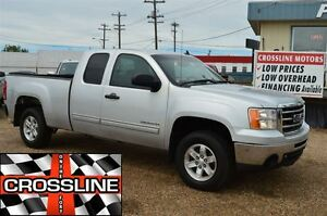 2013 GMC Sierra 1500 SLE | Power Options | Powerful V8 |