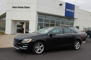 2016 Volvo S60 T5 Special Edition Premier- 357$/BI-MENS + TAXES,