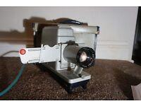 Vintage Projector Prinz