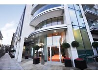 # Stunning 2 bed 2 bath coming available in Altitude Point - 17th floor - Aldgate East - call now!!