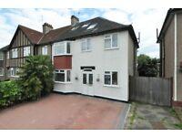 4 bedroom refurbished semi-detached house for sale, Bromley BR1