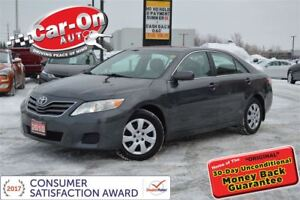 2010 Toyota Camry LE AUTO A/C CRUISE ONLY 99,000 KM
