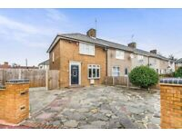 Gorgeous 3 Bed House + Self contained Studio with a Garden in Dagenham