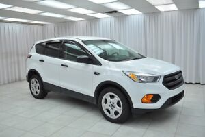 2017 Ford Escape S FWD SUV w/ BLUETOOTH, A/C, USB/AUX PORTS &: B