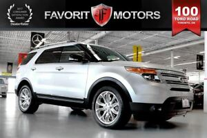 2014 Ford Explorer XLT AWD | 6-PASSENGER | NAV | DVD | BACK-UP C