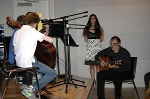 """Free 30 min trial lesson """"MUSAMUSE """" Montreal Music school West Island Greater Montréal image 5"""
