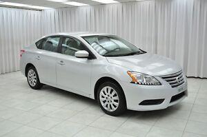 2013 Nissan Sentra 1.8SV PURE DRIVE SEDAN w/ BLUETOOTH, A/C & SA