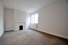 NEWLY REFURBISHED 2 BED FLAT ON VICTORIA ROAD, ABOVE SHOPS. CLOSE TO TRANSPORT AND RESTAURANTS.