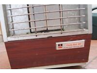 Calor gas heater, ideal for conservatory, shed, greenhouse etc