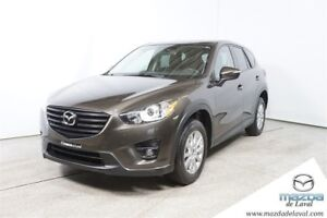 2016 Mazda CX-5 GS luxe cuir toit ouvrant bluetooth