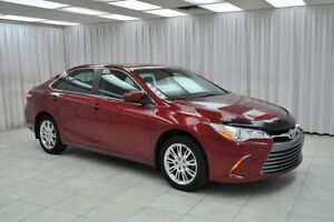 "2015 Toyota Camry 'ONE OWNER"" CAMRY LE w/ BLUETOOTH, A/C, USB/AU"