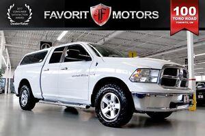 2012 Dodge Ram 1500 SLT 4X4 | LEER CAP | HANDS-FREE CALLING