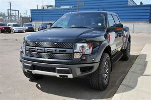 2012 Ford F-150 Raptor SVT | 6.2L V8 | Easy Approvals! | Call To