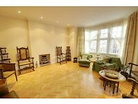 Very large 2 bed **Turnham Green** 78m2!!! UNFURNISHED