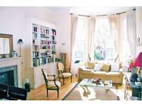 2 bedroom flat in Lexham Gardens, High Street Kensington, London W8