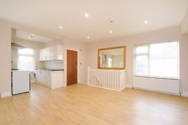Modern newly refurbished 2 bed in Teddington