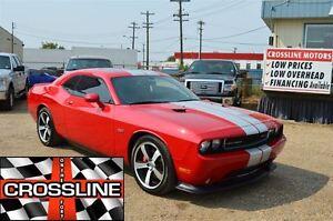 2012 Dodge Challenger SRT8 392 HEMI | Heated Leather | Navigatio