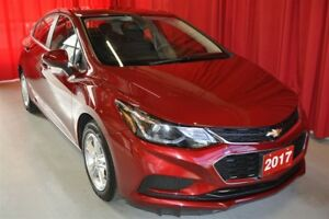 2017 Chevrolet Cruze LT Auto TURE NORTH | SUNROOF | BOSE SPEAKER