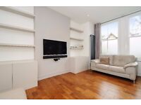 A spacious two double bedroom ground floor flat to rent on Elsinore Road
