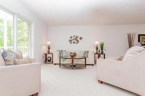 Marie Chavoin | 4 1/2 | 2 Chambres | 2 Bdrm | Gatineau