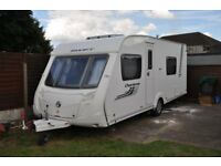 2011 swift charisma 545 plus all you need to go on holiday apart from you and your clothes