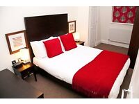 **Modern Short Let Serviced 1 Bedroom in Minories near City - Bills inc, maid service, free wifi!