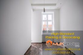PAINTING AND DECORATING - PLUMBING - CARPENTRY - HANDYMAN - Painter Decorator Kensington
