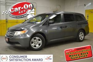 2011 Honda Odyssey LX 7 PASSENGER FULL PWR GROUP DUAL CLIMATE LO