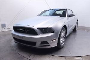 2013 Ford Mustang V6 MAGS 18