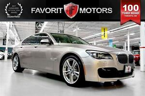 2011 BMW 7 Series 750Li xDrive ///M Sport Pkg | NAVI | NIGHT VIS