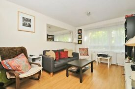 One bedroom garden flat in Bartholomew Close, SW18 £1600pcm - avail 3rd June