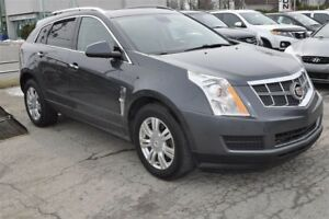 2010 Cadillac SRX Luxury Collection **AWD**