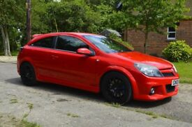 Vauxhall Astra Vxr - WELL CARED FOR - FSH - ZERO FAULTS - MUST SEE