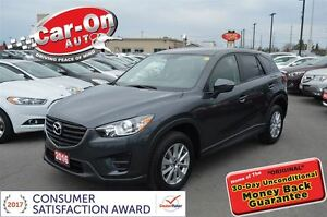 2016 Mazda CX-5 ALL-WHEEL-DRIVE SKYACTIV