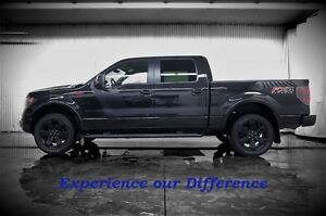 2014 Ford F-150 SUPERCREW FX4 4X4