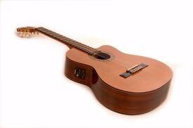 Manuel Ferrino MFBC Spanish Guitar