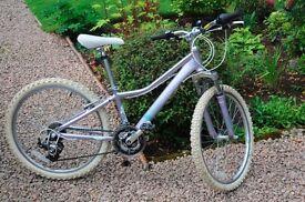 GIANT Girl's Bicycle