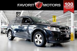 2011 Dodge Journey SXT | 7-PASSENGER | PUSH START