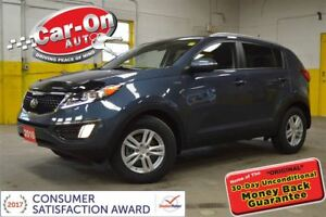 2016 Kia Sportage LX AWD PWR GRP HEATED SEATS BLUETOOTH REMOTE S
