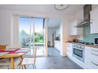 *** Charming two double bedroom house to rent, Rectory Gardens, N8 ***