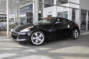 NISSAN 370Z COUPE TOURING 2012**NAVIGATION**MODE SPORT**MAGS**