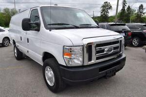 2013 Ford E-250 0 down $143.00 bi weekly