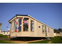 Static Caravan For Sale 2017 Delta Molina 37 x 12 x 2 DG CH @ South Devon, Brixham, Ash 01803881740