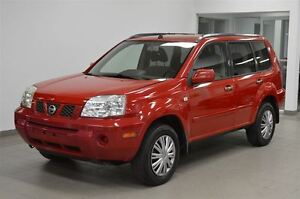 2005 Nissan X-Trail AWD*A/C*GROUPES/ELECTRIQUES